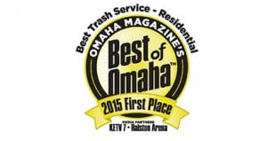 Abes Trash - Best Of Omaha