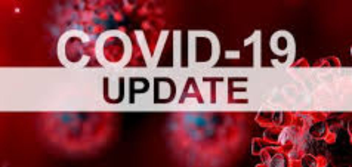 Covid-19 Service Updates effective April 15, 2020